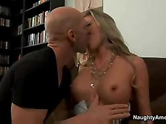 saint samantha asslicking highheels shaved faketits deepthroating piercings bigdick blowjob bigtits blonde
