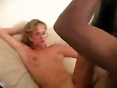 Blondes Cuckold