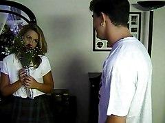 Blonde Blonde Blowjob Caucasian Couple Cum Shot Masturbation Oral Sex Stockings Vaginal Masturbation Vaginal Sex Inari Vachs