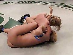 Strapon Wrestling boots flexible sport