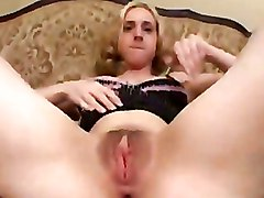 Blondes Pussy Teen