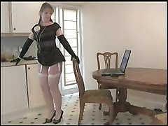 Amateur Matures Stockings