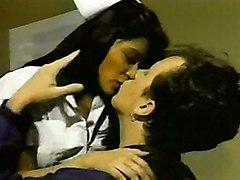 anal creampie blowjob asian nurse pussyfucking