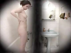 Amateur Hidden Cams Showers