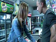 Public Blowjob Caucasian Couple Cum Shot Deepthroat Gagging Licking Vagina Oral Sex Public Shaved Vaginal Sex