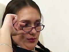 Glasses Pregnant Skirts
