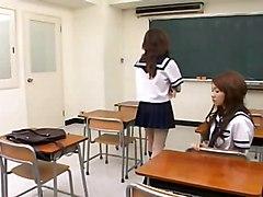 lesbian teen fingering schoolgirl pussylicking asian hairypussy