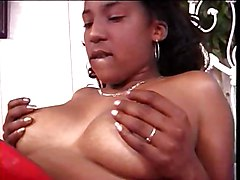 Ebony Black-haired Blowjob Couple Cum Shot Ebony Hairy Licking Vagina Oral Sex Tattoos Vaginal Sex 