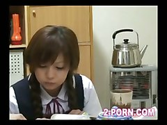 teacher cute schoolgirl blowjob teenager japanese