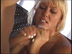 Blowjobs Brunettes Tits Big Boobs Handjobs Group Sex Facials MILFs POV