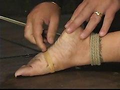 BDSM Fingering Sex Toys