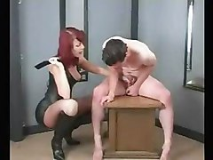 Mistress Ruby Play Cbt