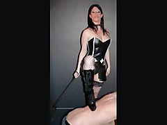 Tribute To Mistress