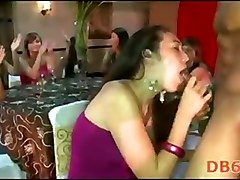 party cfnm dancing bear orgy night club blowjob