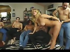 phyllisha anne gang bang mature pornstar gangbang