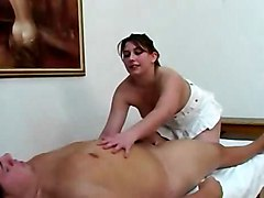 Handjobs Massage