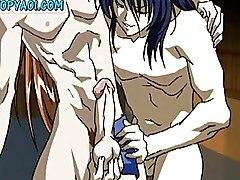 Cartoons Gay Hentai ass hunks twink
