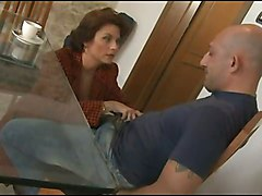 Anal Matures Stockings Italian