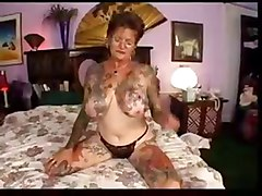 Big Boobs Grannies Hairy