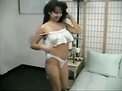 Crotchless Baby Doll 02