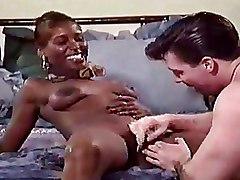 Anal Doggy Style Ebony Milf