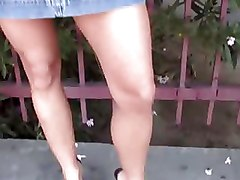 Big Tits Interracial Janet Mason Milf bigcock bigtit busty cougar pornstar redhead