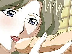 Cartoons Hentai bigcock blowjob busty fucking mom sex