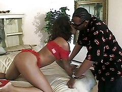 Anal Ebony Anal Sex Blowjob Brunette Couple Cum Shot Deepthroat Ebony Oral Sex Pornstar Shaved Vaginal Sex Destiny Marie Luv