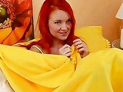 Panties Redheads Teen exgirlfriend facebook mobile rubbing