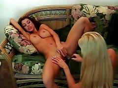 Big Tits Lesbian Blonde Redhead Big Tits Blonde Caucasian Lesbian Licking Vagina Masturbation Oral Sex Redhead Toys Vaginal Masturbation Silvia Saint