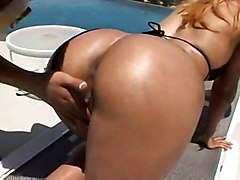anal big tits butt bubble ebony
