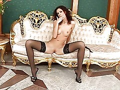 Babes Stockings Toys