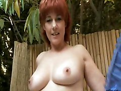 wife sex porn mother housewife