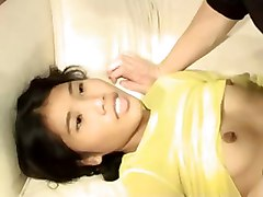 blow job thai teen model