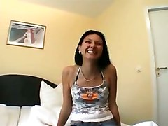 german girl deutschfuck suck hard bed pov hotel