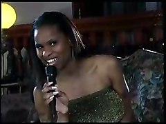 ebony black bigtits bigbreast sexy anal assfucked
