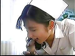 Japanese Nurses asian