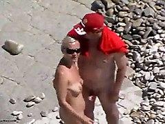 Beach Hidden Cams Russian