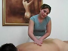 Handjobs Massage