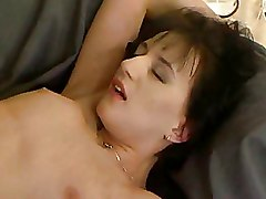 Hairy Milf Pussy Licking Stockings
