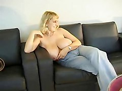 Big Boobs Flashing Matures