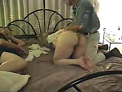 Wife With Stranger 2