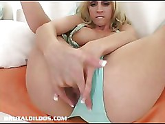 Big Ass Masturbation Milf