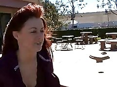 Cuckold Milf Outdoor Pick up