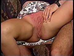 Vintage Blowjob Brunette Caucasian Couple Cum Shot Oral Sex Vaginal Sex Vintage