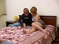 Matures Redheads Russian
