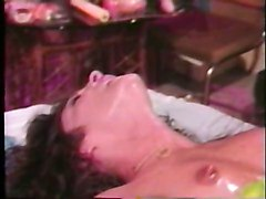 Lesbians Massage Vintage