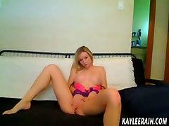 kaylee rain rain sologirl webcam cam teen solo amateur