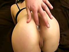 Anal BDSM Stockings