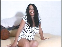 Big Tits POV Big Tits Black-haired Blowjob Caucasian Couple Cum Shot Masturbation Oral Sex POV Toys Vaginal Masturbation Vaginal Sex